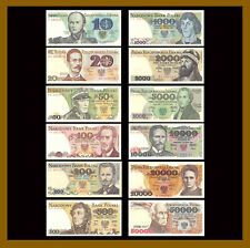 Poland P-184 2012 20 Zlotych-Crisp Uncirculated
