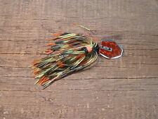 Qty 105 3//8oz Shaker Bait 1 Bass Northern Pike