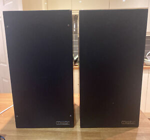 Mission  700-2  Speakers 100 W 8 OHMS