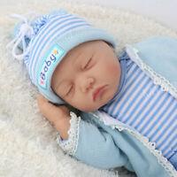 "Etnico Misto RACE asiatici Bambola Reborn 22/"" LANCE Bambino realistico Real Life Doll"