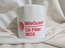 MILEGUARD MO2 OIL FILTER (CROSS REFERENCE: Wix 51372)