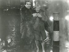 CHILDREN OF THE DAMNED 1963 BARBARA FERRIS VINTAGE PHOTO N°3    HORROR SCI-FI