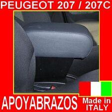 apoyabrazos para PEUGEOT 207-reposabrazos-armrest for @