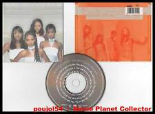 "DESTINY'S CHILD ""The Writing's On The Wall"" (CD) 1999"