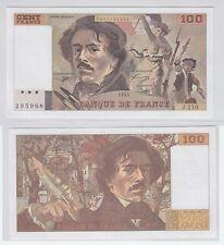 100 FRANCS ( Eugène DELACROIX ) de 1993 J.210  Billet  N° 5233295968