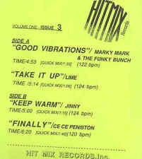 HitMix Vol.3-Lime-Jinny-Ce Ce Peniston-Marky Mark