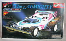 VINTAGE RARE 1988 NICHIMO 4W THE ALMIGHTY 1:32 BUGGY MODEL KIT JAPAN NEW MIB !