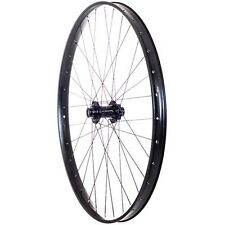 "RSP Alex Boost Plus 27.5"" 110mm Front Wheel 15mm 35mm Rim XM35 Mountain Bike MTB"