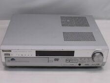 Panasonic Model SA-HT75 DVD Home Theater System No Remote