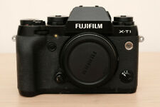 Fujifilm X series X-T1 16.3MP Digital Camera
