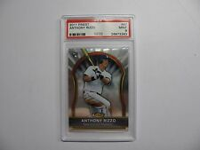 2011 Finest #97 Anthony Rizzo  RC  PSA 9