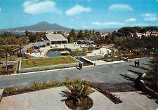 Cartolina Castellamare di Stabia Nuove Terme Parco 1967
