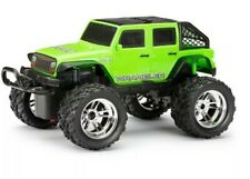 RC Trucks Jeep Wrangler New Birght Full Function Radio Control Number 1688