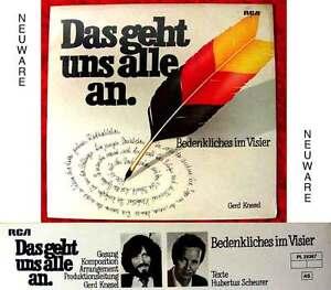 LP Gerd Knesel: Das geht uns alle an