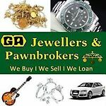 GA JEWELLERS AND PAWNBROKERS
