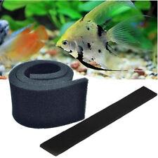 Biochemical Filter Filtration Foam Aquarium Fish Tank Pond Sponge Dank Pad Black