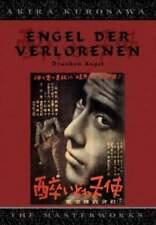 Drunken Angel - Engel der Verlorenen - von Akira Kurosawa - DVD - NEU