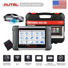 Autel MaxiCom MK808BT ALL Systems OBD2 Code Reader Wireless Auto Diagnostic Tool