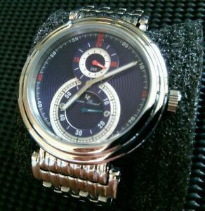 Lucien Piccard Polaris mod LP-10618-33 uni-sex wristwatch
