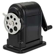 Elmers Boston Ranger 55 Table-Mount Wall-Mount Manual Pencil Sharpener - 1001