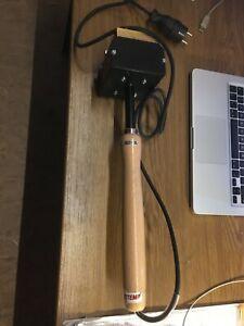 Brennstempel von Primostemp - 100mm x 80mm - Unbenutzt - NEU
