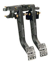 """Wilwood 340-11295 Brake and Clutch Pedal Assembly Forward Swing Mount - 12.380"""""""