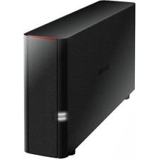 Buffalo LinkStation 510D NAS System 1-Bay 4TB (1x 4TB)