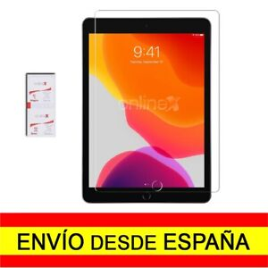 """Tempered glass iPad 10,2"""" (2019) glass screen protector nt a0875 wipes"""