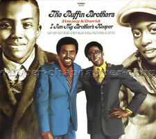 """David & Jimmy Ruffin-""""I Am My Brother's Keeper:Expanded Edition""""- ⬤ 𝗦𝗘𝗔𝗟𝗘𝗗"""