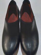 Merrell Womens Black Slip On Shoes Sz 8M