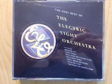 ELECTRIC LIGHT ORCHESTRA  ELO 2CD: THE VERY BEST OF (TELSTAR TCD 2370)