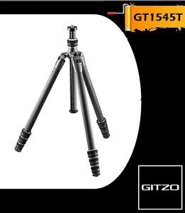 Gitzo Traveler GT1545T Carbon Fiber Tripod Series 1 (Replaces the GT1542T)