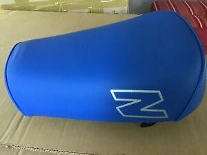 Blue  SEAT  fits HONDA Z50R 1979 -1987 Refurbished to new