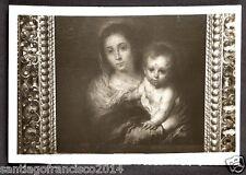 1474.-SEVILLA -218 Museo Provincial de Bellas Artes. Virgen de la Servilleta