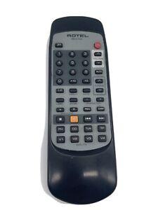 Genuine Rotel RR-AT93 Remote
