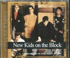 NEW KIDS ON THE BLOCK - COLLECTIONS - CD