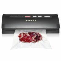 Commercial Food Saver Vacuum Sealer machine Foodsaver Seal a Meal Sealing MY
