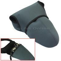 Neoprene Pouch Case Cover Bag for Nikon D90 D700 D7100 D5100 D7000 SLR Camera