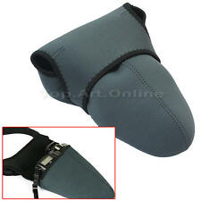 Neoprene Pouch Case Cover Bag for Nikon D90 D700 D7100 D5100 D7000 SLR Camera