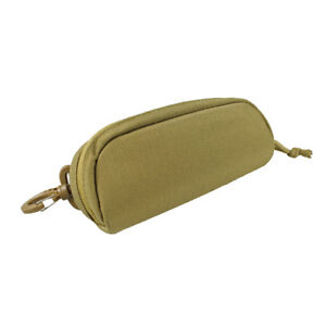 Outdoor Sunglasses Pouch Glasses Shockproof Protective Box Eyewear Carry Case
