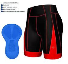Shorts et cuissards taille L pour cycliste Homme