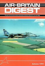 AIR-B DIGEST #3 91 DOWNLOAD: LAMPICH L2 ROMA/STAGGERWING #1/AIR ATLANTIC
