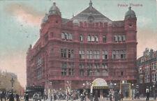 ENGLAND - London - Palace Theatre 1907