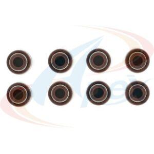 Engine Valve Stem Seal Set-VIN: 3, SOHC Apex Automobile Parts AVS3027