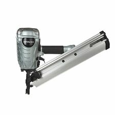 Hitachi Framing nailer nail gun clipped head nr90adPR nail gun 30-34 degree