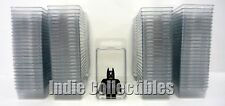 MINI BLISTER CASE LOT OF 100 Action Figure Display Protective Clamshell X-SMALL