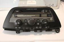 2008-2010 Honda Odyssey CD6 XM Radio OEM factory original CD 39100-SHJ-A410