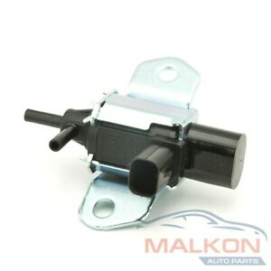 INTAKE MAINFOLD RUNNER CONTROL VALVE SOLENOID FOR MAZDA 3 MX5 TRIBUTE L80118741