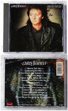 CHRIS NORMAN Break The Ice .. 1989 Polydor CD + alle Texte