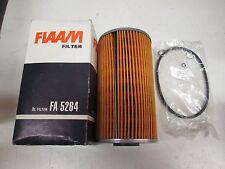 Filtro olio FIAAM FA5264, Bmw 325, 525 Tds E36, E34 Diesel.   [5752.16]